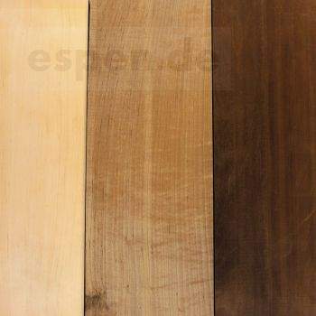 ESPEN - Tonewood for E-Guitars: Planing Sanding CITES